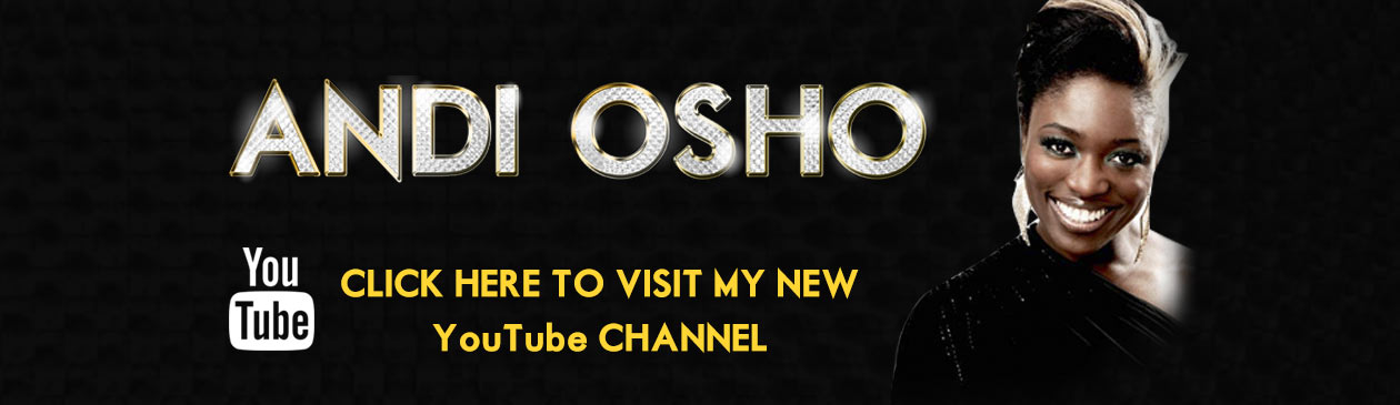 Andi Osho YouTube Channel